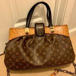 Louis Vuitton Bags - Authentic Louis Vuitton Oskar waltz limited ed